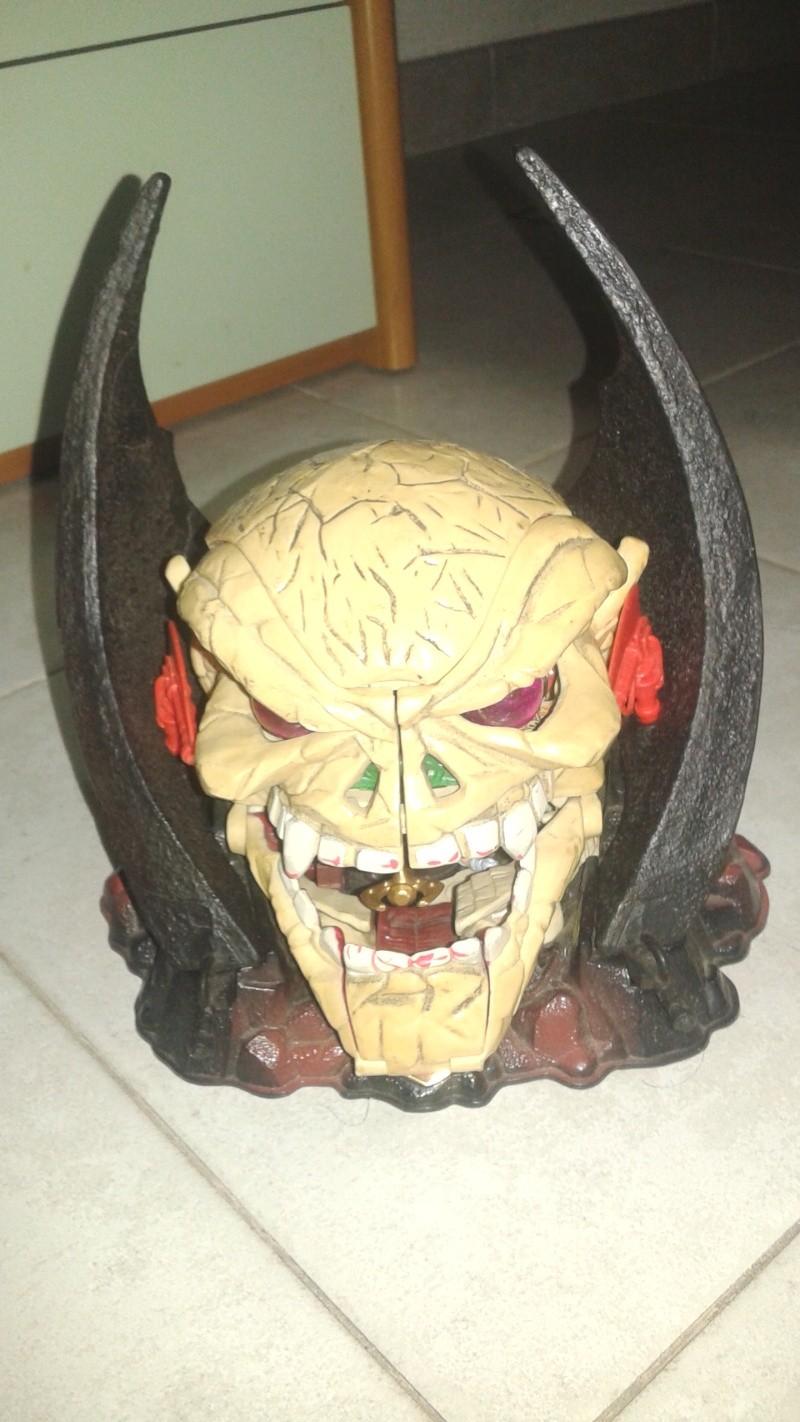 mighty MAX skull mountain 20150530