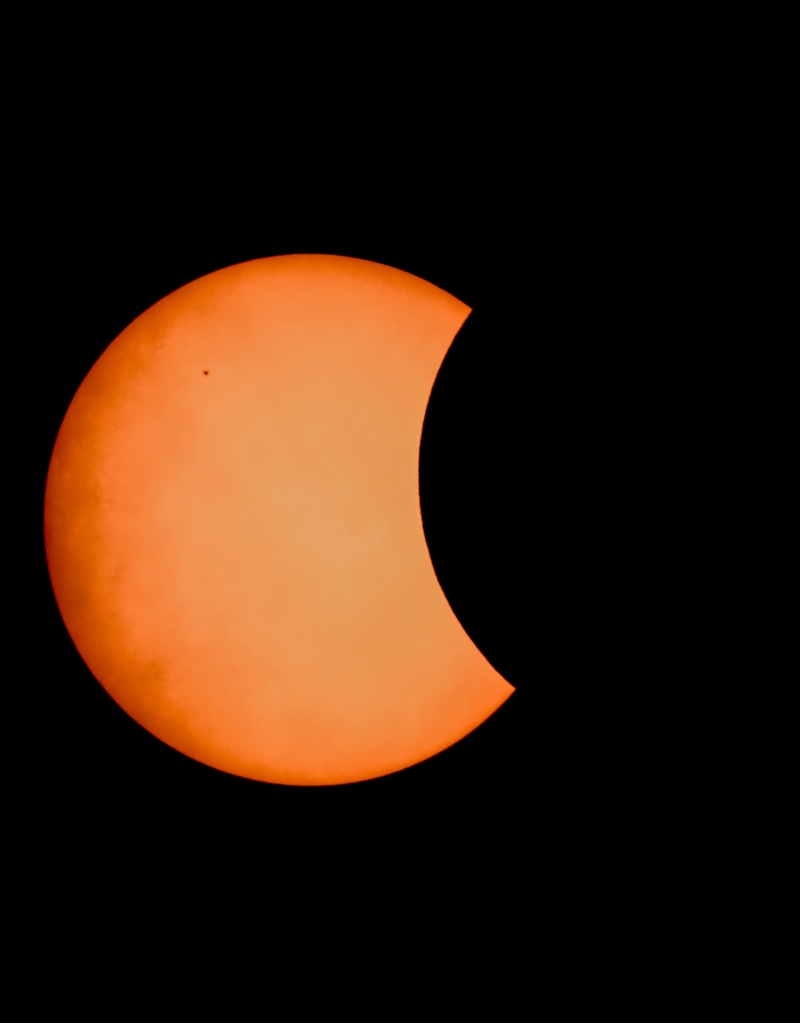 Eclipse de soleil partielle du 20 mars 2015  Img_0810