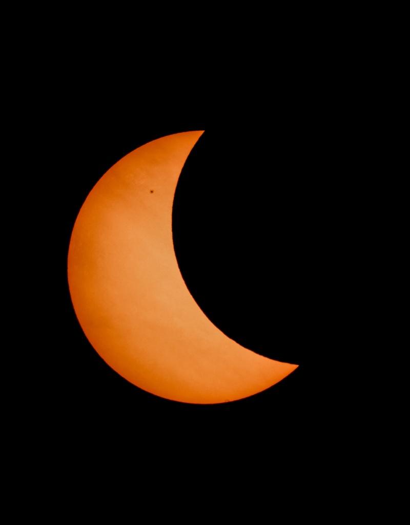 Eclipse de soleil partielle du 20 mars 2015  Img_0811