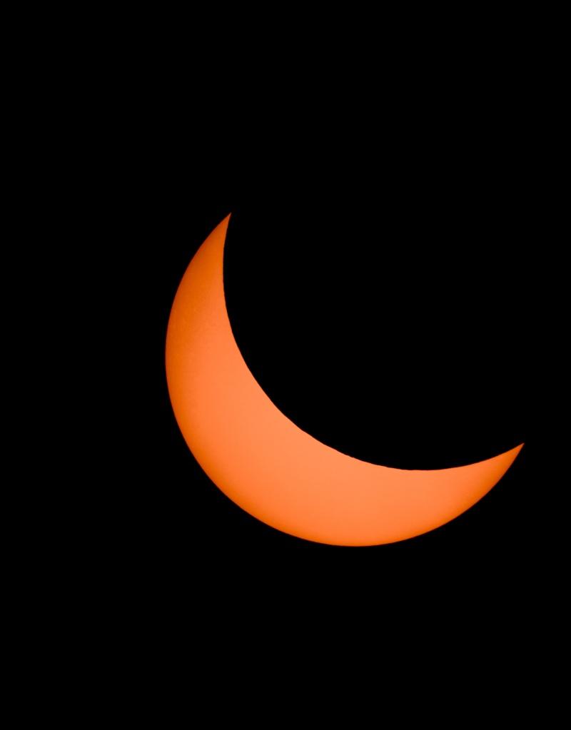 Eclipse de soleil partielle du 20 mars 2015  Img_0911