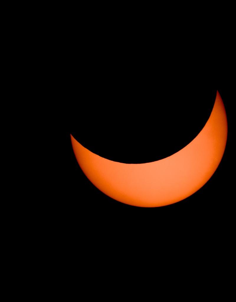 Eclipse de soleil partielle du 20 mars 2015  Img_1011