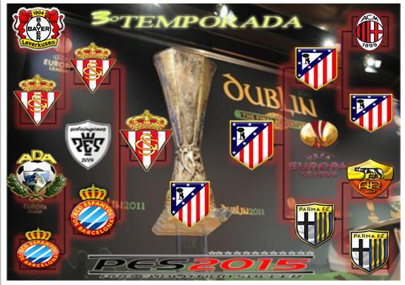 CUADRO FINAL 3ºTEMPORADA Campeo23