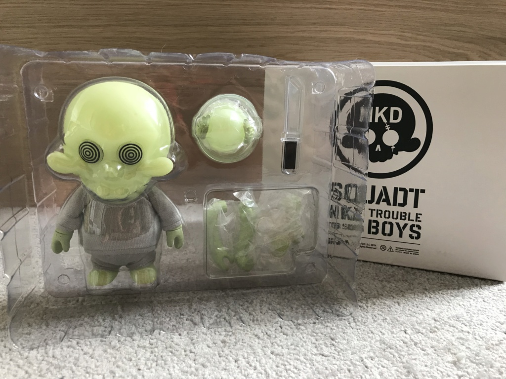 SELLING MY SQUADT COLLECTION 2c49f610