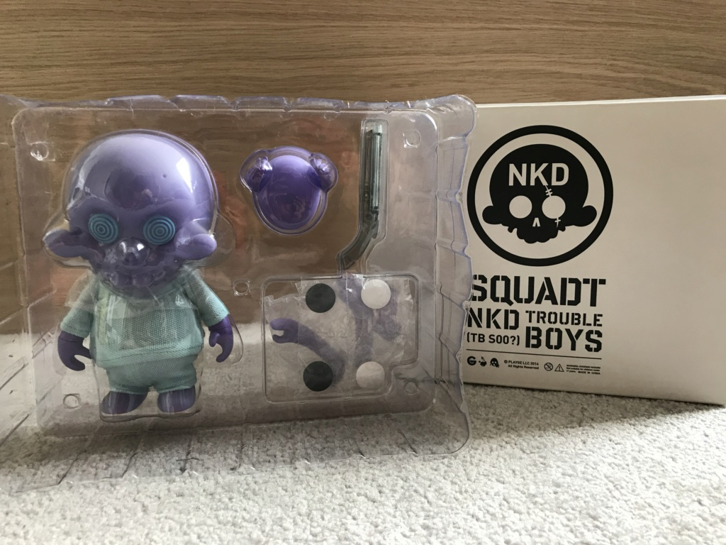 SELLING MY SQUADT COLLECTION 83c49910