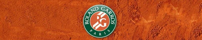 Roland Garros 2015 - France 2, FranceTV sport et Eurosport Roland10