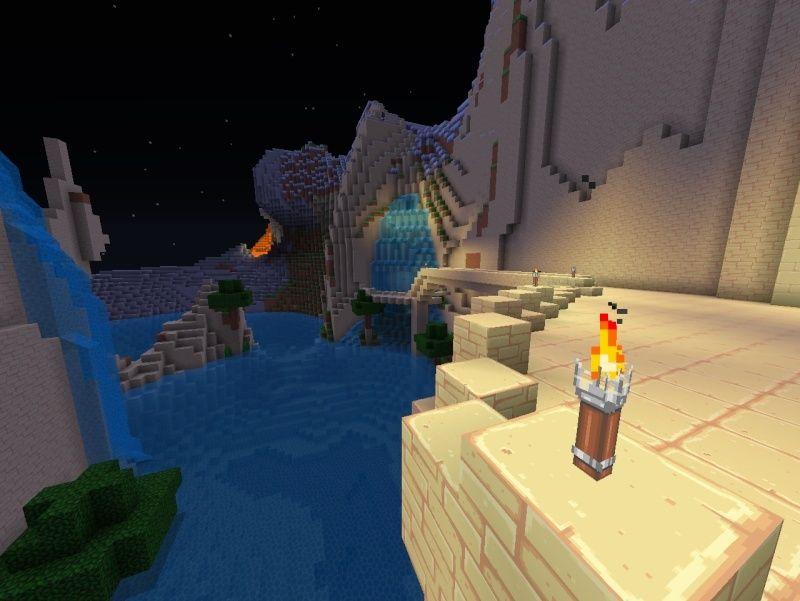 Minecraft Server Album (For All Screenshots)  2015-019