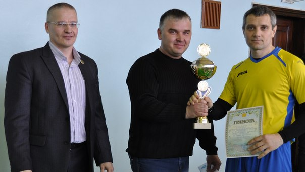 5 апреля в спорткомплексе «Артемсоль» состоялся финальный тур по мини-футболу за кубок генерального директора ГП «Артемсоль». Nhkmi610
