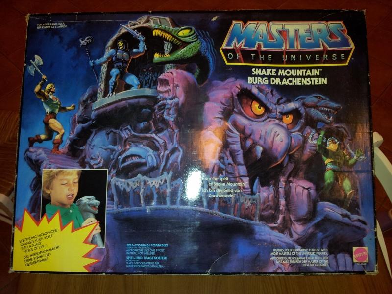 masters la cittadella del serpente 20150534