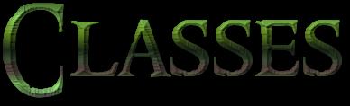 Fantasy Gaiden: Guide Classe10