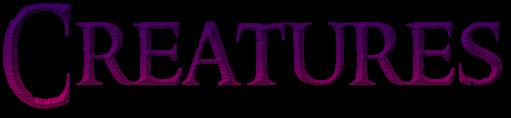 Fantasy Gaiden: Guide Creatu10