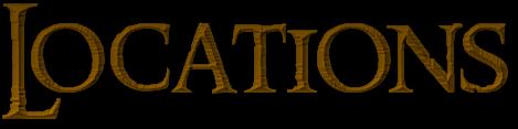 Fantasy Gaiden: Guide Locati10