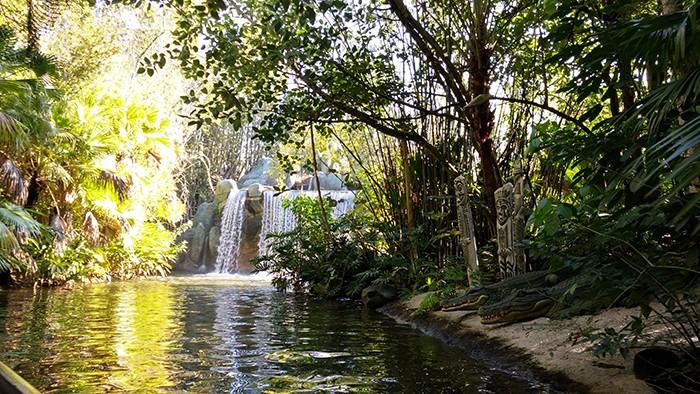 Florida Road Trip Report > 16 février - 5 mars 2015 [WDW en solo, KSC, Everglades, Keys, Dry Tortugas, Miami, USO] - Page 7 20150141