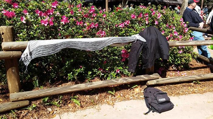 Florida Road Trip Report > 16 février - 5 mars 2015 [WDW en solo, KSC, Everglades, Keys, Dry Tortugas, Miami, USO] - Page 7 20150158