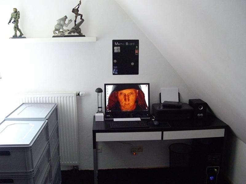 Ein weiterer Filmverrückter... Comput10
