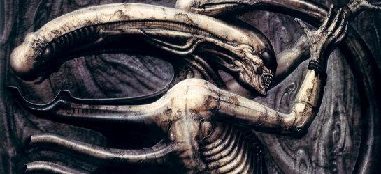 ALIEN, LA SAGA Alien010
