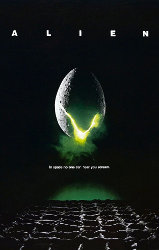 ALIEN, LA SAGA Alien011