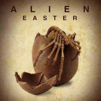 ALIEN, LA SAGA Alien_12