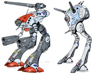 Macross/Robotech Pods_z10