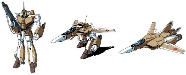 Macross/Robotech Valkyr11