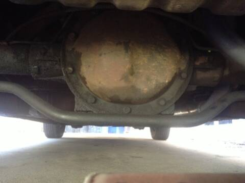 How to ID your rear end- GM 10, 12 bolts 7 5, 8 5, 8 75, 8 875