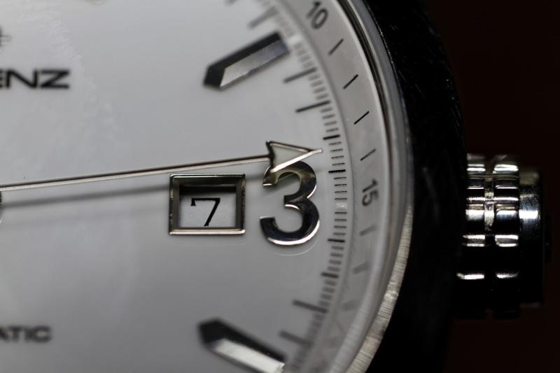 Vos photos de montres non-russes de moins de 1 000 euros - Page 8 Img_8811