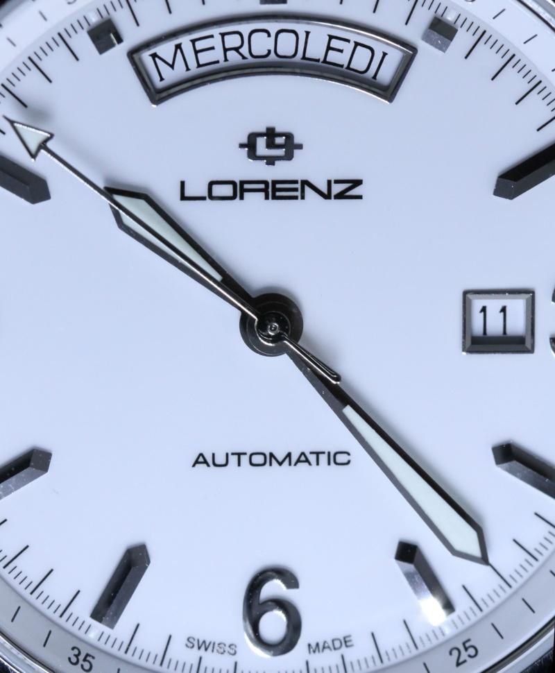 Vos photos de montres non-russes de moins de 1 000 euros - Page 8 Img_8910