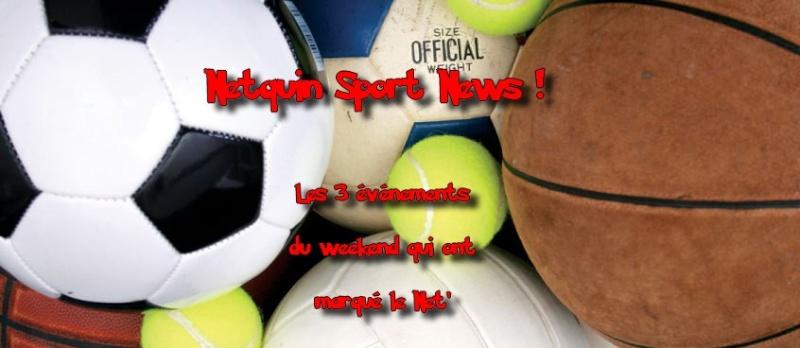 Netquin Sport News !  Sports11