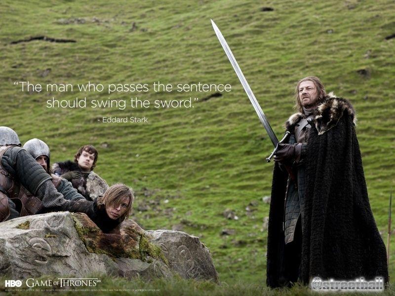 Vente/échange énorme braderie Winterfell SDA + divers - Page 5 Eddard10