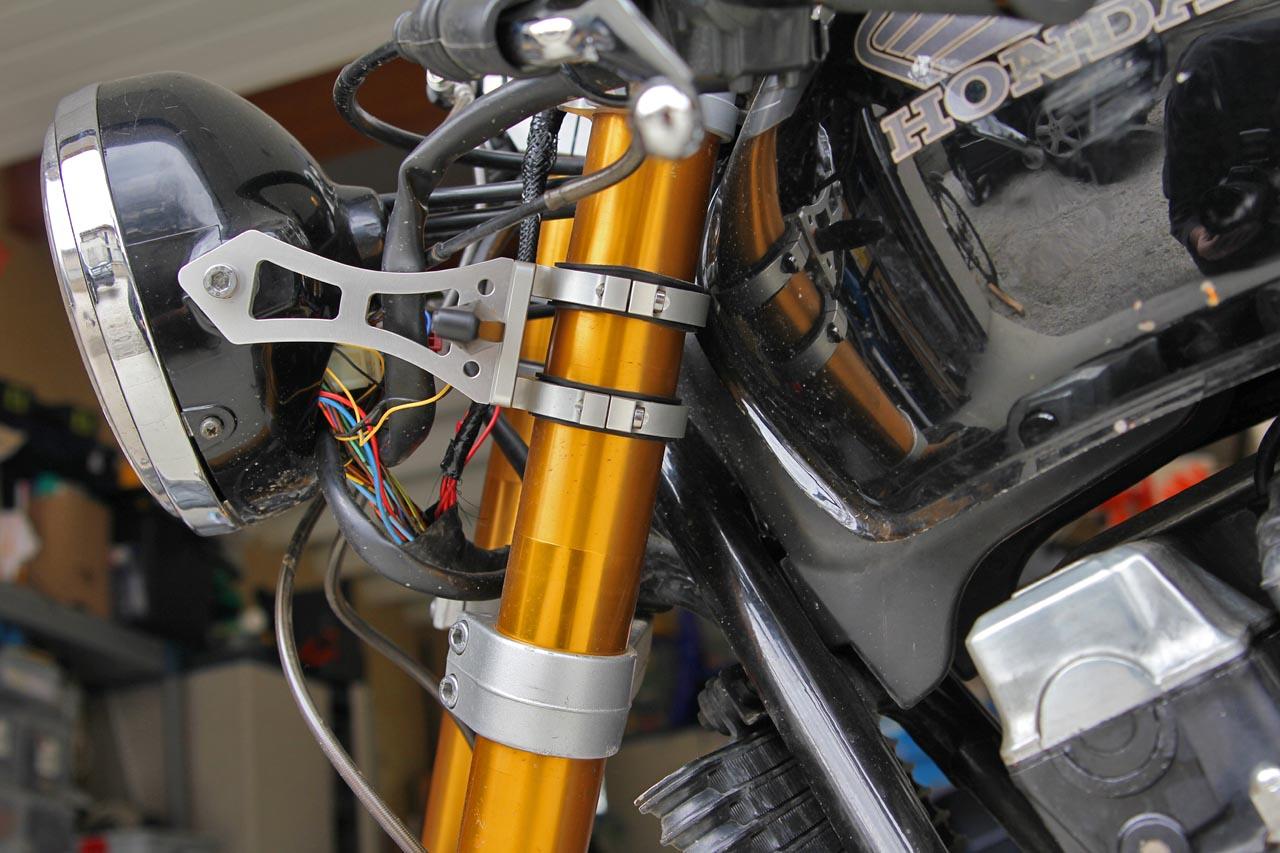 Seven Fifty en cassoulet racer Fourch13