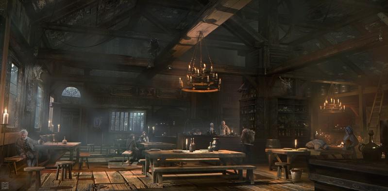 La Taverne Officielle 15301610