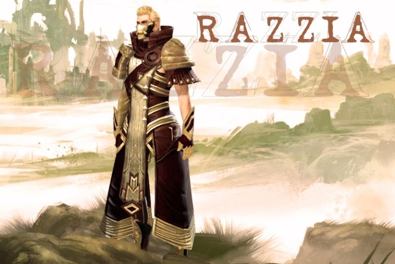 La Galerie des Skins  Razzia10