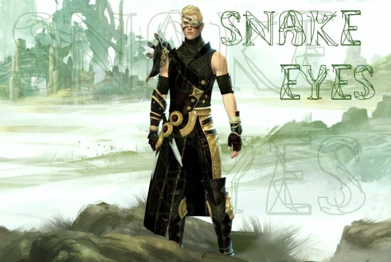 La Galerie des Skins  Snake_11