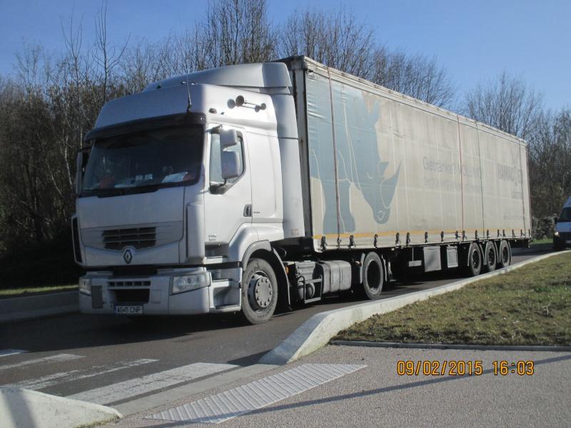 Hamacher Logistik (Gronau) Img_1737