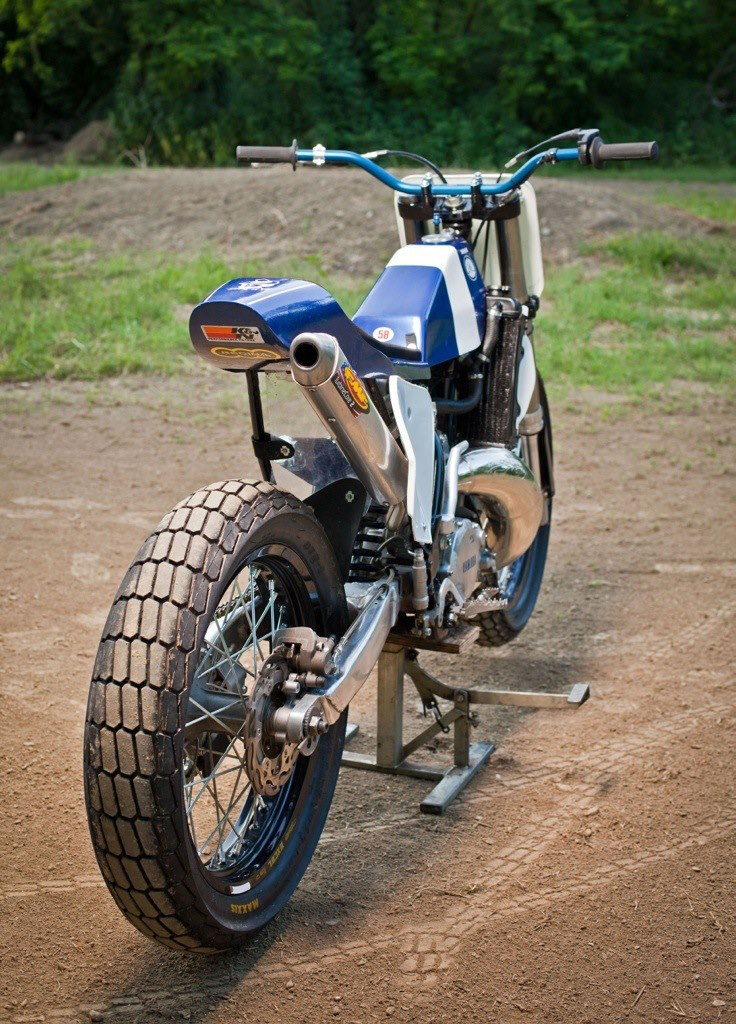 Une DTMX Flat Track 82064710