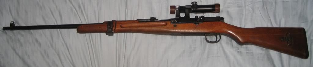 Un Type 99 avec optique PU.  0210