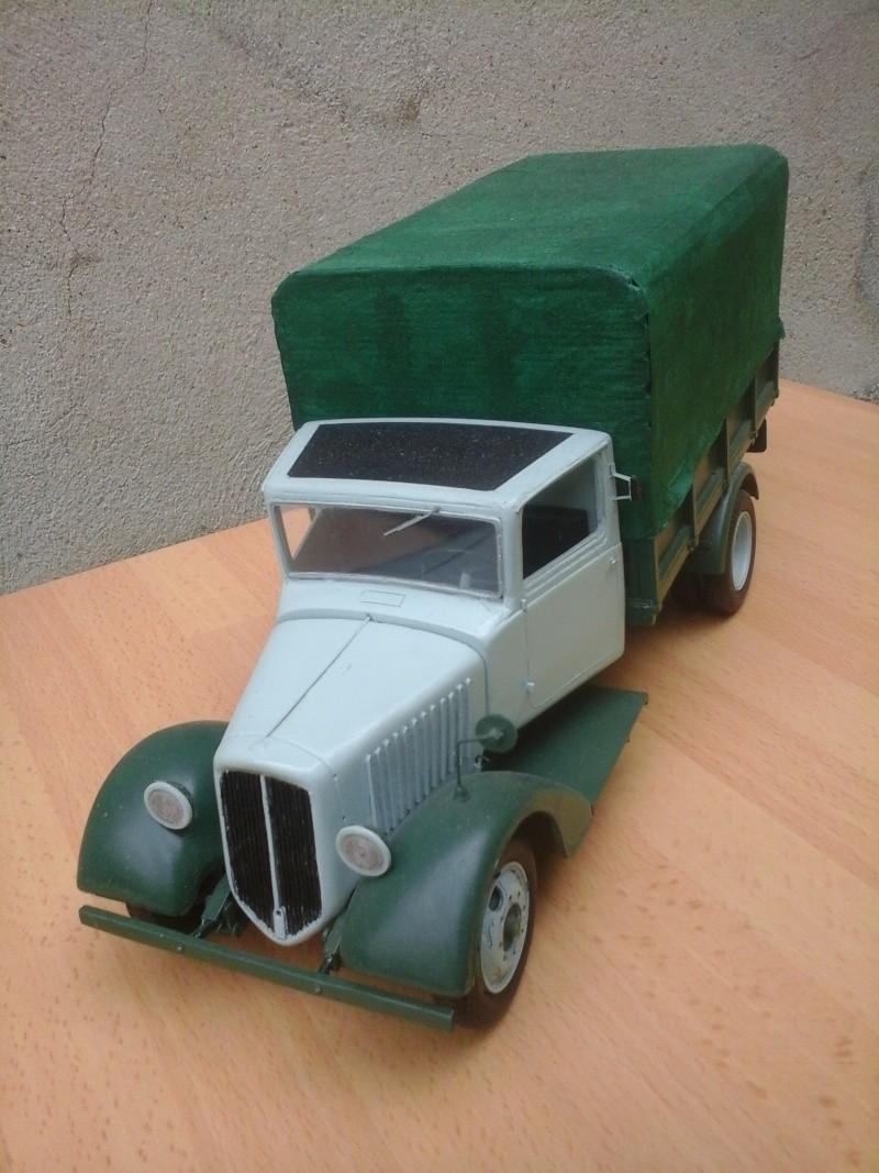 recherche des photos d'un camion Citroën type 32  20150410