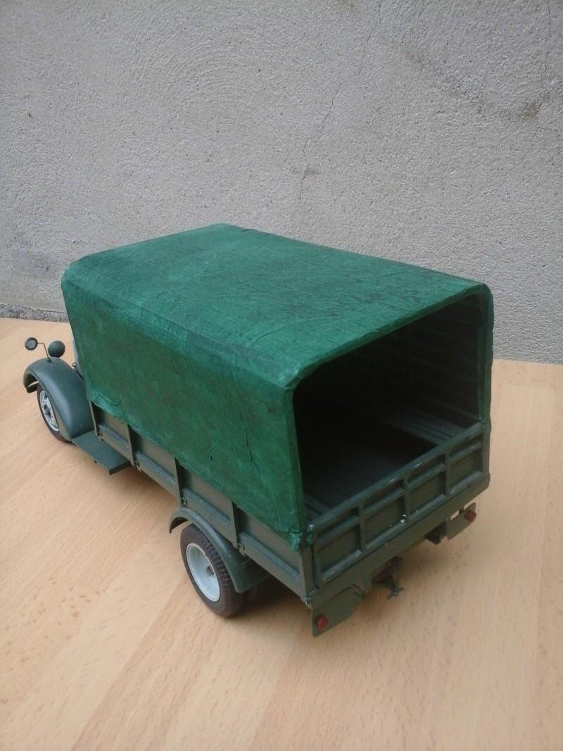 recherche des photos d'un camion Citroën type 32  20150411