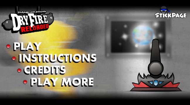 Dry Fire Reloaded Screen11