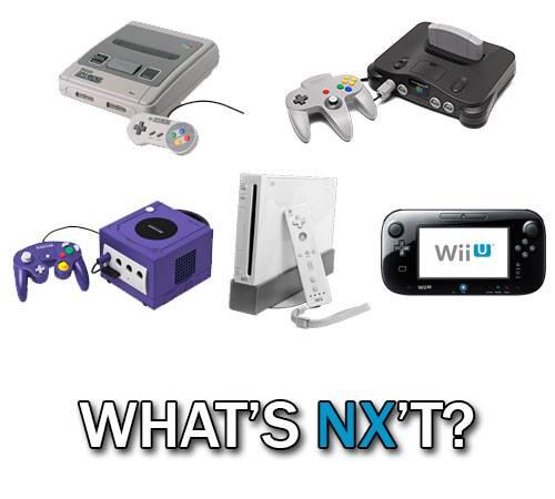 Le futur de Nintendo: NX, smartphones, quality of life... 11029410