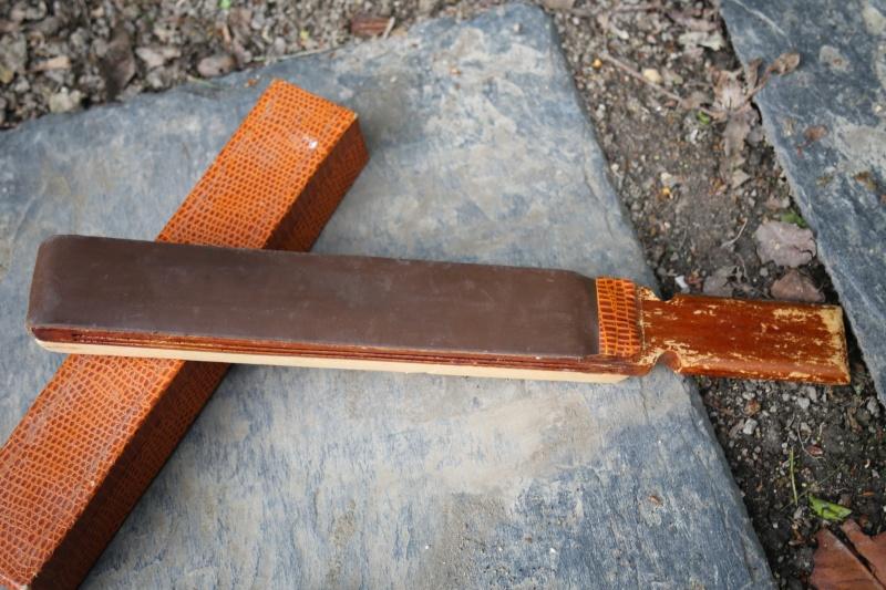 Nettoyer un paddle trouver en vide grenier Img_4610