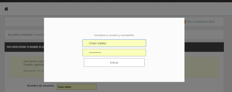 [Javascript]  Login popup para la toolbar Screen19