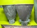Collection of unusual modern studio ceramics 00210