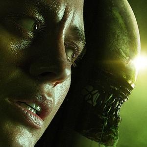 Petit test de Alien Isolation sur ps4 14-10-10