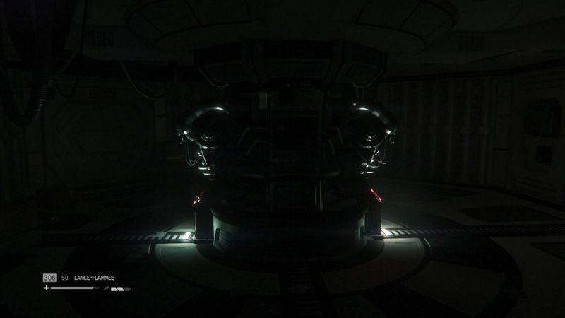 Petit test de Alien Isolation sur ps4 Alien_10