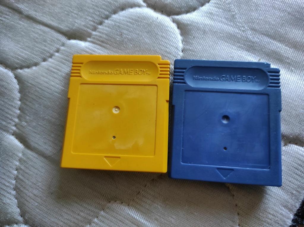 [ACH] Jeux GameBoy 19345910