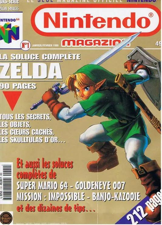 [RECH/ACH] Guides Zelda  74047010