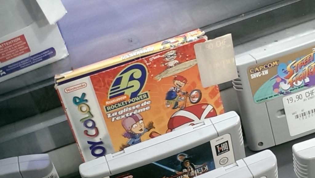 [ACH] Jeux game boy color et Nintendo 64  - Page 2 Imag2319