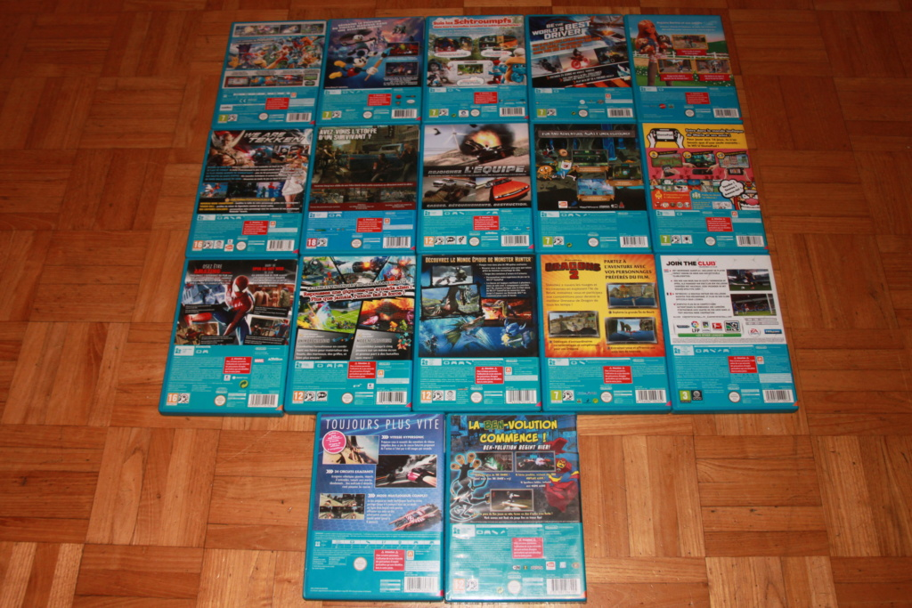 [VDS]Jeux N64/Wii U/gameboy/PS4,Game&Watch Super mario bros,jouets Img_0056
