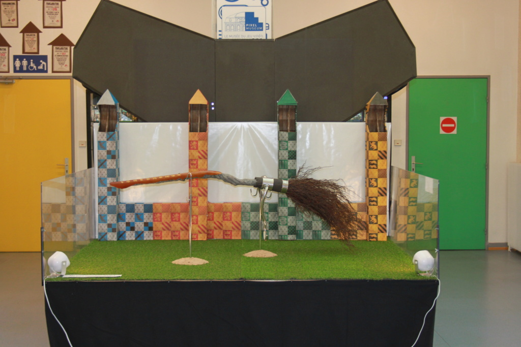 Pixel Museum, le premier musée permanent du jeu vidéo en France! - Page 3 Img_8527