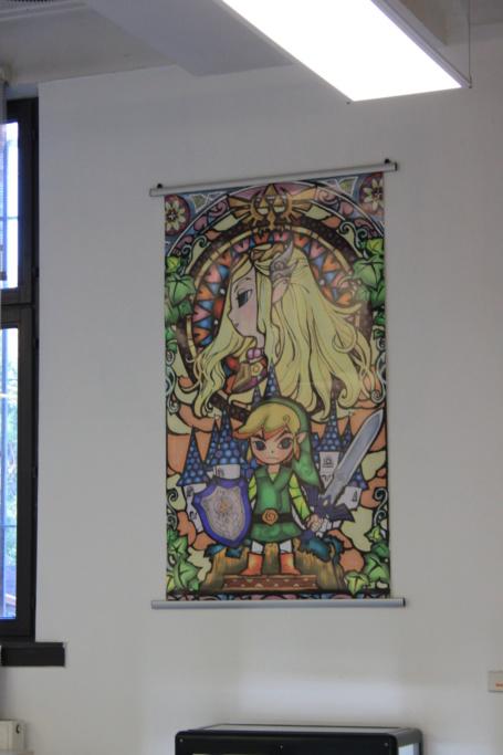 Pixel Museum, le premier musée permanent du jeu vidéo en France! - Page 3 Img_8532